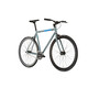 FIXIE Inc. Floater - Bicicleta urbana - gris brillante